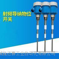 射频导纳物位计RF800G1F1B800 AC220V BKS-CH35-30