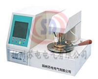 SDBS-2000型閉口閃點全自動測定儀 SDBS-2000
