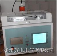 SDNY-197A介損及體積電阻率測試儀