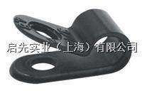 尼龙电缆夹 Heyco尼龙电缆夹CCL 437 - 170