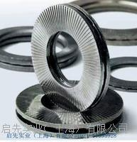 NORD-LOCK防松垫圈为螺栓安全锁紧起到的神奇效果