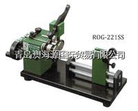 日本进口SK新泻精机ROG-351LS偏心度仪 2014新品**