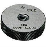 OSG(OSG)用于OSG螺纹限位环的检查LG-GRIR-M5X0.8(30475) LG-GRIR-M5X0.8(30475)