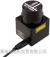 全新原装HOKUYO日本北阳URG-04LX-UG01激光传感器