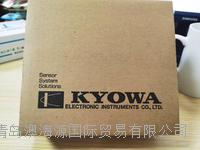 压力传感器日本KYOWA共和 PGM-50KD