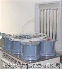 混凝土透氣系數測定儀