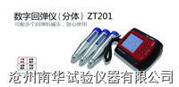 數顯回彈儀(分體式) ZT201型