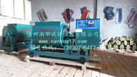 強制式單臥軸混凝土攪拌機HJW-60L型