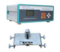 非接觸式混凝土收縮變形測定儀EL-SS型