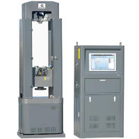 鋼絞線萬能材料試驗機廠家 WAW-1000B型