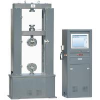 電子萬能試驗機 WDW-100型