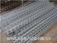 电镀锌网格式桥架 SZQJW