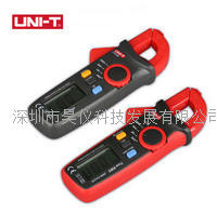 UNI-T優利德UT210E迷你數字鉗形萬用表鉗形電流表UT210E