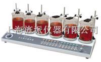 HJ-4四頭磁力加熱攪拌器 HJ-4