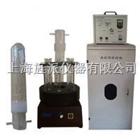 Jipad-GHX-IV多試管光化學反應器 Jipad-GHX-IV
