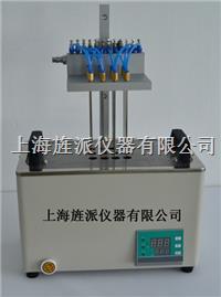 江蘇無錫48孔水浴氮吹儀 Jipad-DCY-48S