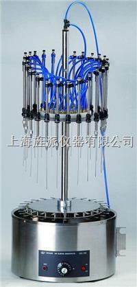 水浴圓形氮吹儀 Jipad-yx-12s