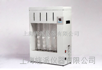 SXT-02型索氏提取器提取瓶容積:500ml/個