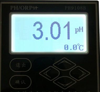 PH/ORP酸度計 YC-PH9108B\YC-PH9108C