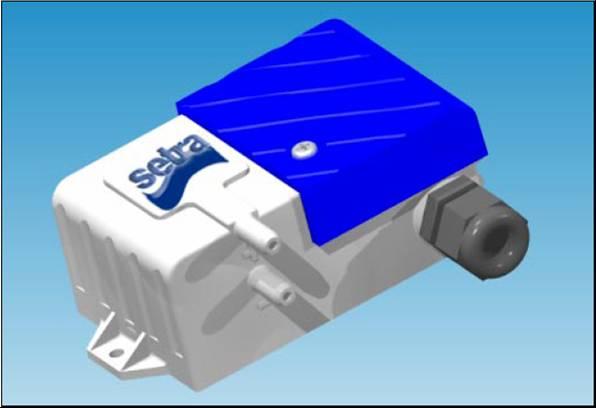 C266微差壓傳感器 51014501416