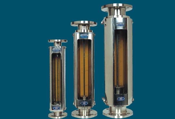 LZB-B不銹鋼型玻璃轉子流量計 LZB-B