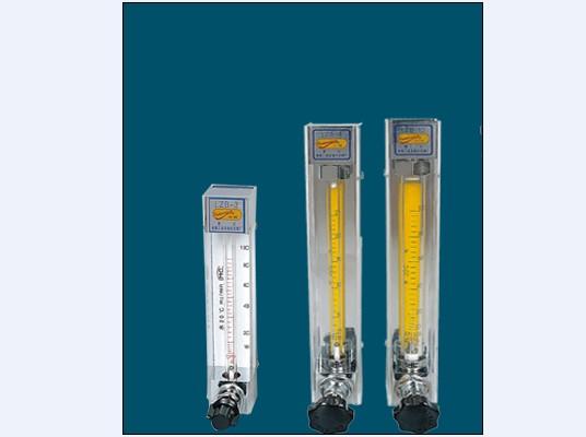LZB-常規型玻璃轉子流量計 LZB-2、3、4、6等
