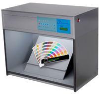 T60(4)四光源標準光源對色燈箱