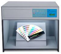 P60(6)六光源標準光源對色燈箱