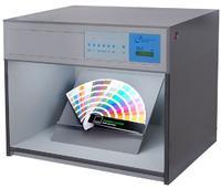 T60(5)五光源標準光源對色燈箱