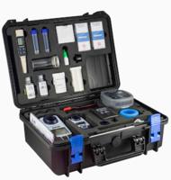 PTW 10071CN Potatest 9型實用版便攜式水質分析實驗室