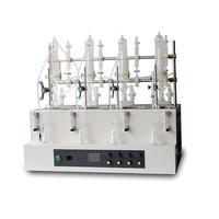 ST107-1P中藥二氧化硫測定儀