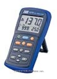 台湾泰仕二氧化碳测试仪TES-1370