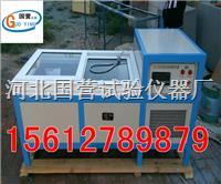 全自動恒溫養護水槽 TJSS-III型