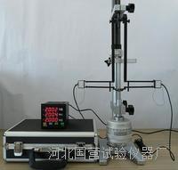 鋼筋機械連接殘余變形測試儀