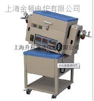 實驗真空回轉爐 JDH-1100-100