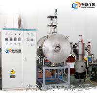 1700°C鎂合金熔煉爐 SLRL- -50/15