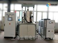 1650℃側開門真空鉬絲熱壓爐 SLRY-1600H