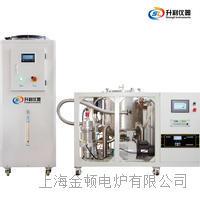 1500°C真空鉬絲爐 SLML-1300/25