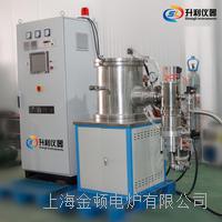 2200℃高真空立式碳管爐