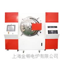 上海3D打印鈦合金高真空熱處理爐