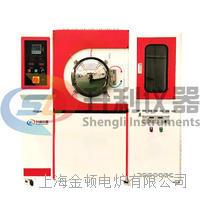 上海3D打印 高真空退火爐廠家直銷 SLZK1000-180-II