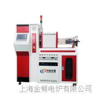 石墨烯生產滑軌管式爐 JDZKHG-1000-180