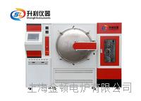 真空爐 3D打印鎳鈦合金熱處理爐