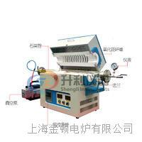 真空管式爐 SLG-1000-1700系列