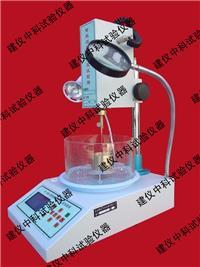 瀝青針入度測定儀 FY-2801A型