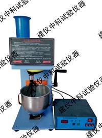 新型JJ-5型水泥膠砂攪拌機
