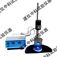 細集料亞甲藍測定儀 YJL-Ⅱ型
