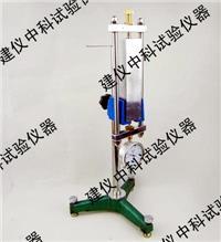 立式砂漿收縮膨脹儀 SP-175型