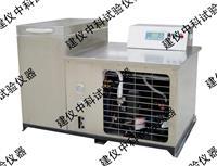 混凝土快速凍融試驗機(一體) TDR型