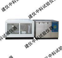 混凝土快速凍融試驗機(分體) TDR型